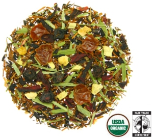 Jamaica Red Rooibos