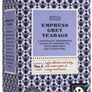 Empress Grey Tea