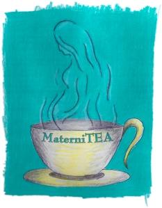 MaterniTEA logo