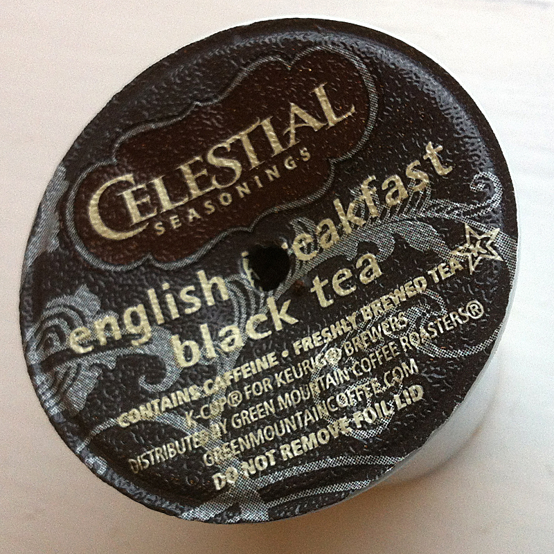 Oolong Tea K Cups