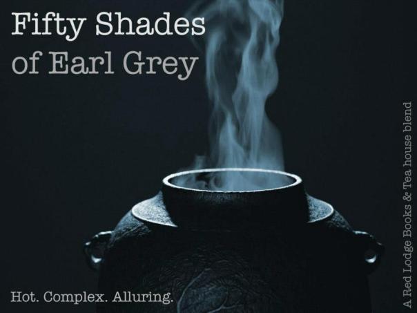 50 Shades of Earl Grey logo