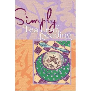 SImply Tea Leaf Reading