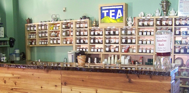 Tea Bar 2012