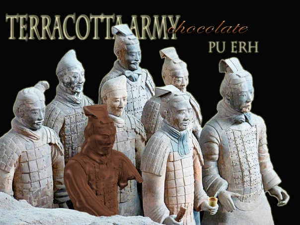 Alternate Terracotta Army Pu-erh Logo