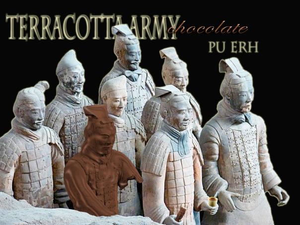 Alternate Terracotta Army Pu-erh Logo