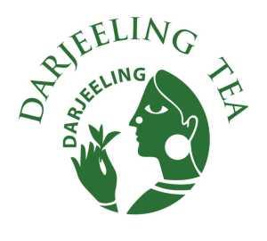 Darjeeling tea logo