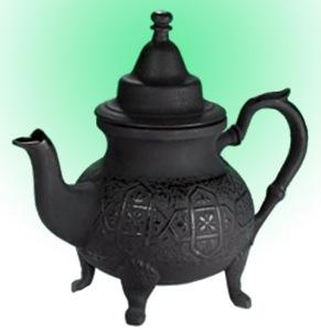 Guangzhou teapot