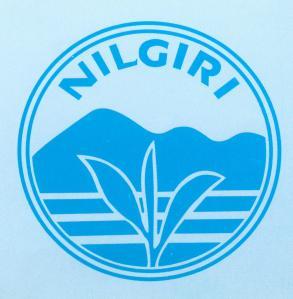 Nilgiri tea logo