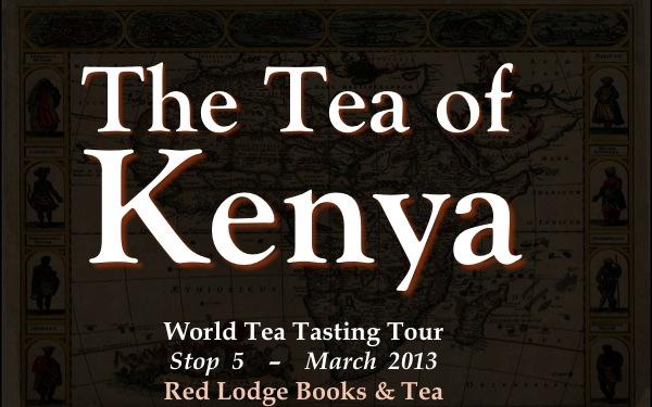 Kenya Title Slide