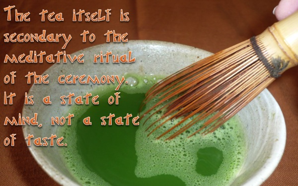 Meditative Ritual