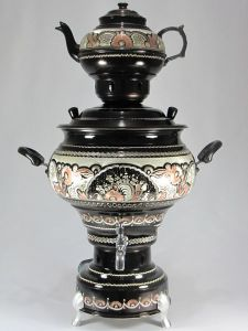 Turkish Samovar