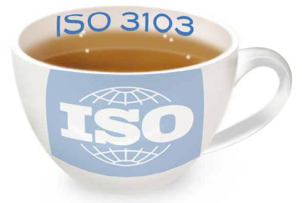 The Perfect Cup of Tea part 1 (ISO 3103:1980) | Tea With Gary
