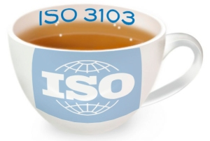 ISO teacup