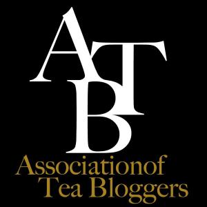 Association of Tea Bloggers logo