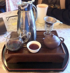 Teahouse Kuan Yin