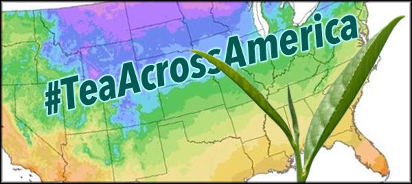 #TeaAcrossAmerica