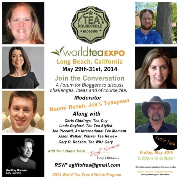 WTE Blogger Panel Poster 2014