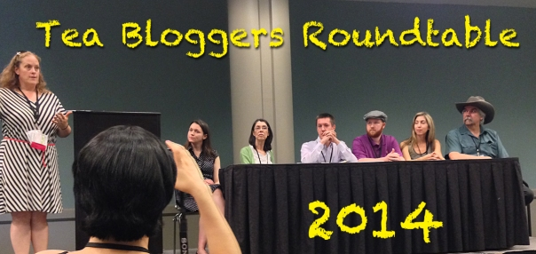 Tea Bloggers Roundtable 2014