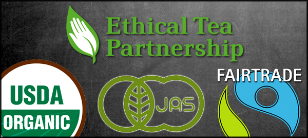 Ethical Tea Partnership header