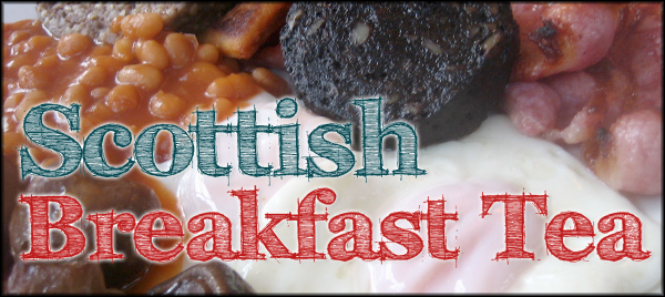 Scottish Breakfast Tea header