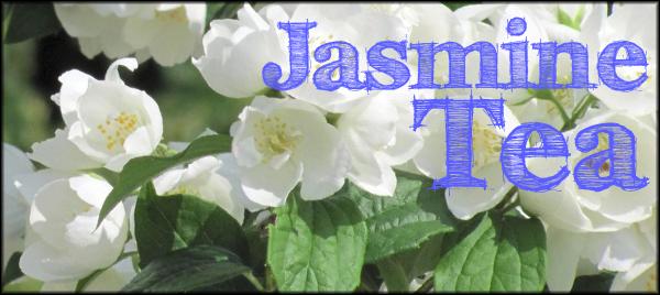Jasmine Tea Header