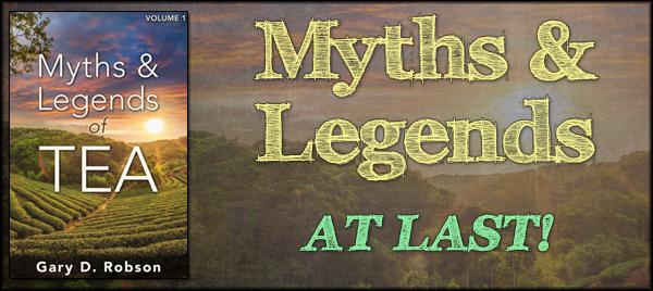 Myths & Legends Header