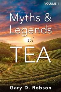Myths & Legends of Tea front Cover