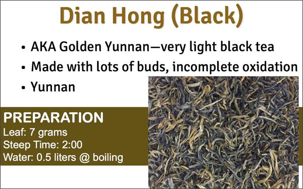 Dian Hong